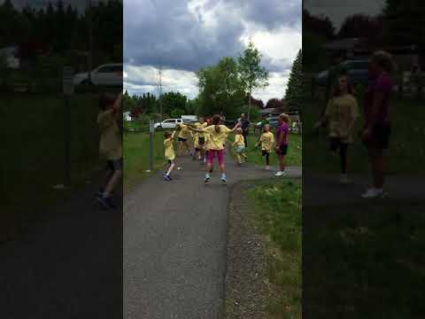 2017 North Wall Schools Fun Run