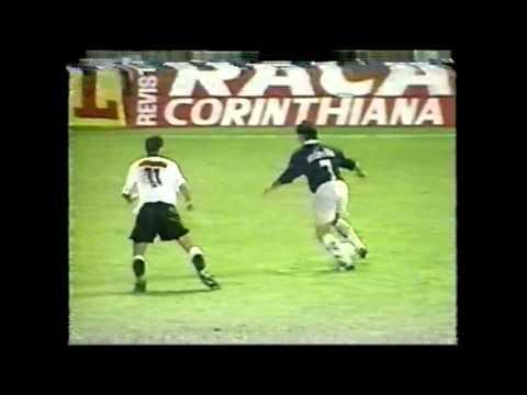 CORINTHIANS 1X1 Remo Copa Do Brasil 1996