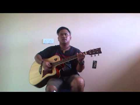 Kumang Seari - Masterpiece cover by Philliesdecrew
