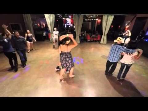 Blue Roses Couples Dance Lesson