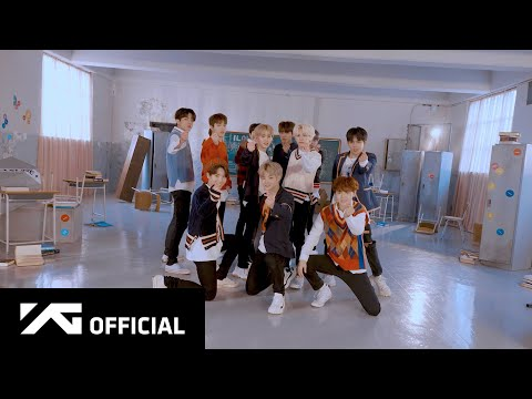 TREASURE - '사랑해 (I LOVE YOU)' SPECIAL PERFORMANCE VIDEO