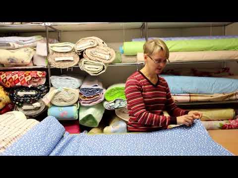 Идеи для комфортного сна - правильный расчёт количества ткани для пошива постельного белья