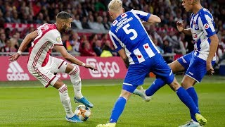 Hakim Ziyech - When Football Becomes Art