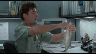 Office Space- Damn It Feels Good To Be A Gangsta