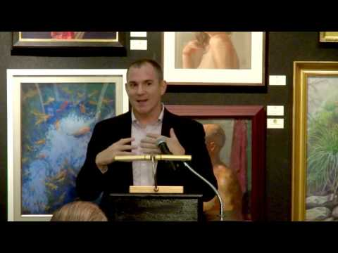 The Society of the Silurians ~ Frank Bruni ~ Sept. 21, 2016