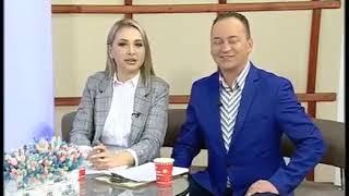 Твое утро (Рика ТВ) от 14 ноября 2018 с Профессором С.У. Мустафаевым и А.А. Шауро