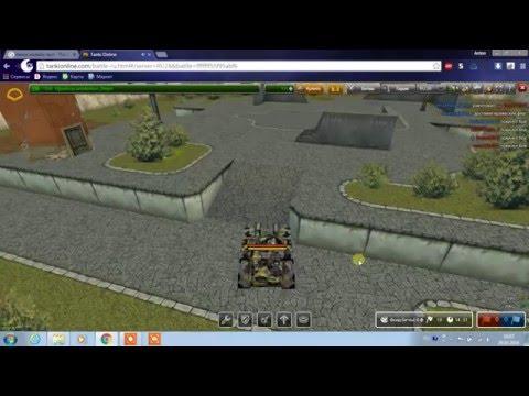 игра Tanki Online Танки Онлайн в контакте - Игра для мальчиков