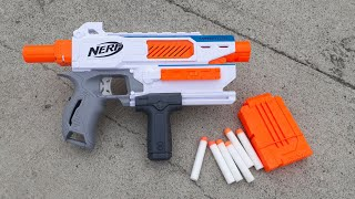 [Review] Unbox Nerf Mediator