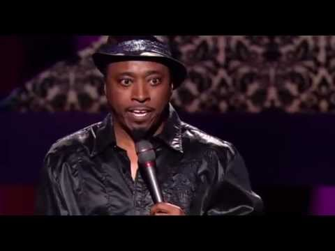 Eddie Griffin on Religion (Satan talks bad about jesus) PROOF - PURE DEVIL !!!