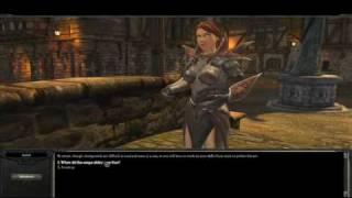 Divinity II: Ego Draconis PC Gameplay (UK) (Part 1)