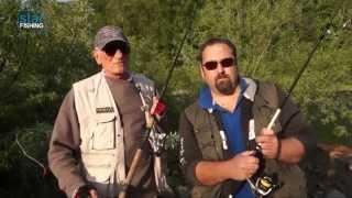 Pesca al temolo in Alto Adige - Star Fishing TV thumbnail