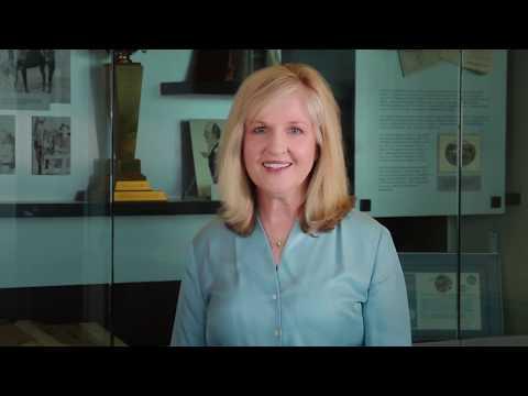 Tammy McLeod: The Flinn Foundation's Next Steps