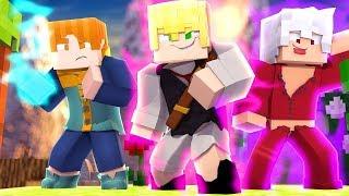 Minecraft : Mods - Nanatsu No Taizai MODPACK + TEXTURA DO MELIODAS
