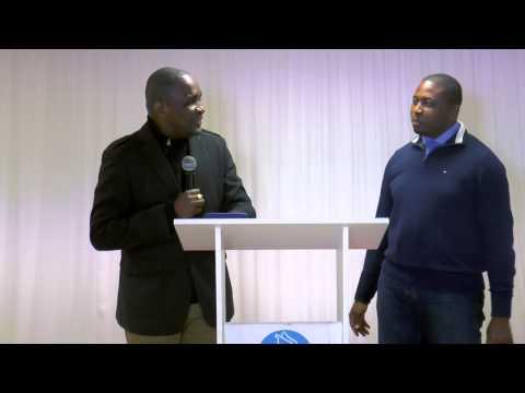 Peter Bondolé - Change ta destinée par le jeûne et la prière