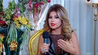 برنامج احلى النجوم - ميرفت التلاوى :  دخل الحفلات يوجه لحل مأساة اللاجئين السوريين