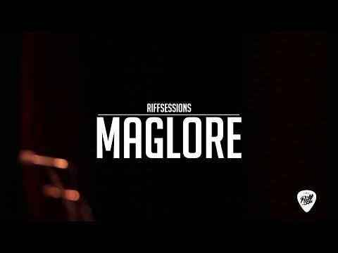 MAGLORE - AI AI - RIFF LIVE SESSIONS