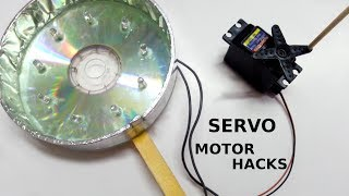 4 Awesome Ideas for Electric Motor | Life Hacks