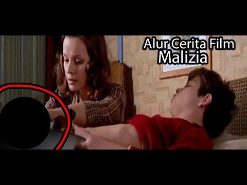 Mantap-mantap Dengan Calon Ibu Tiri || Review Film Malizia 1973