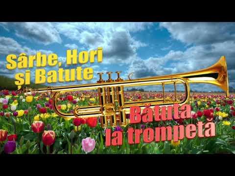 Trompeta I Fermecata Sarbe Hori Si Batute Colaj 2017 популярные