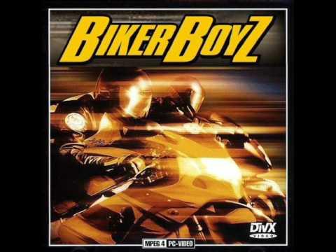 biker boyz ost - King in me