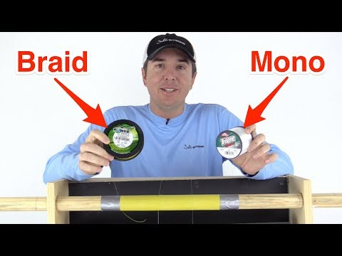 Is Braid More Abrasion Resistant Than Mono? Find Out Here...