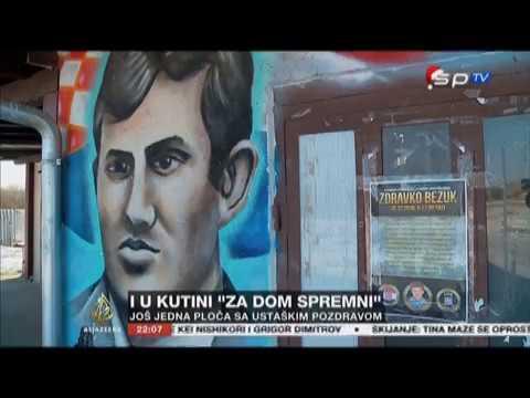 Mladen Kvesić - Mi Smo Garda Hrvatska