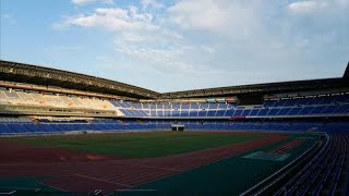 Япония принимает чемпионат мира по регби