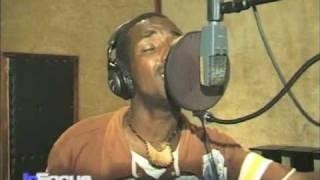 World Bank Music Video Steven Sogo from Burundi