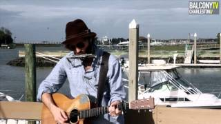 TYLER MECHEM - BORN TO WIN BOUND TO LOSE (BalconyTV)