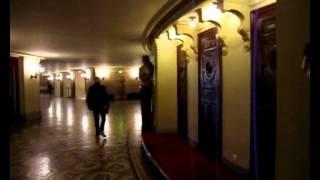 Париж: Гранд Опера