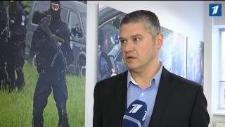 В распоряжении полиции появятся электрошокеры(, 2017-02-18T10:11:14.000Z)