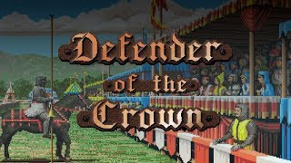 Defender of the Crown -- Retro