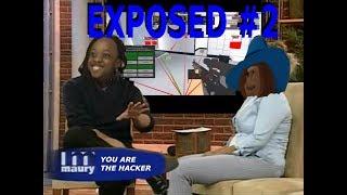Roblox Hacker Exposed #2