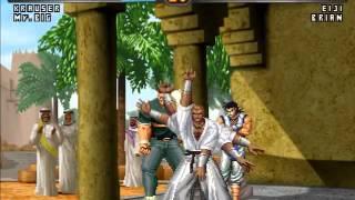 Cool Soul KOF98UMFE combo video
