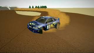 ROBLOX Car A.I. - Rally