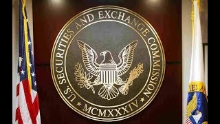 BREAKING The SEC Labels Yet Another Cryptocurrency as a Security.