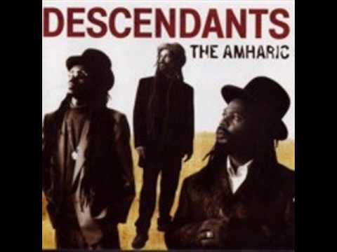 The Amharic - A Thousand Years