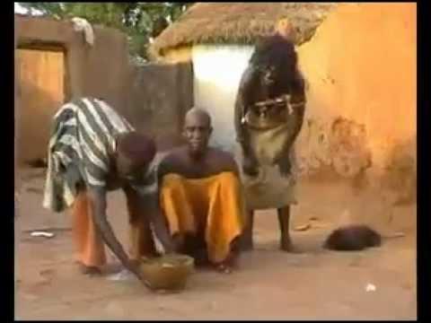 Bien connu Doliprane Africain (Humour) - YouTube AK01