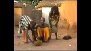 Doliprane Africain (Humour)