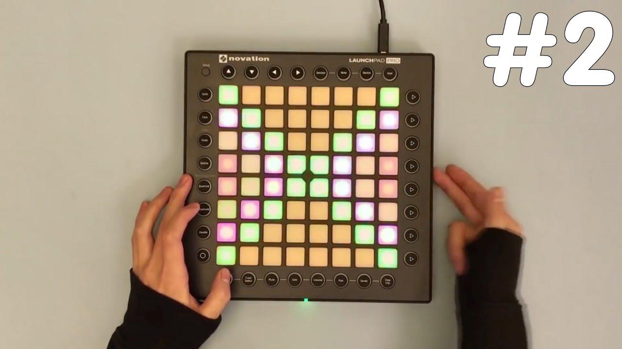 Nhạc Tik Tok - Những Bản Nhạc EDM Gây Nghiện Hay Nhất Phần 2 | Launchpad Tik Tok