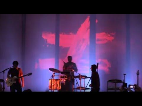 FAUVE - FNAC Live 2014 - Hôtel de Ville de Paris, 19 Juillet