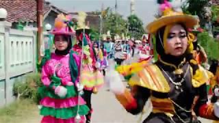 Download lagu Kidung WAHYU KOLOSEBO Versi Drumband Gagak Rimang Menoro MP3