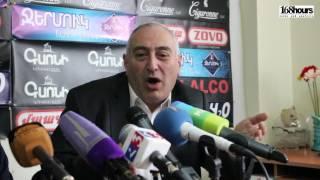Կարեն Քոչարյան