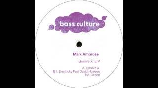 BCR044 : Mark Ambrose - Ozone