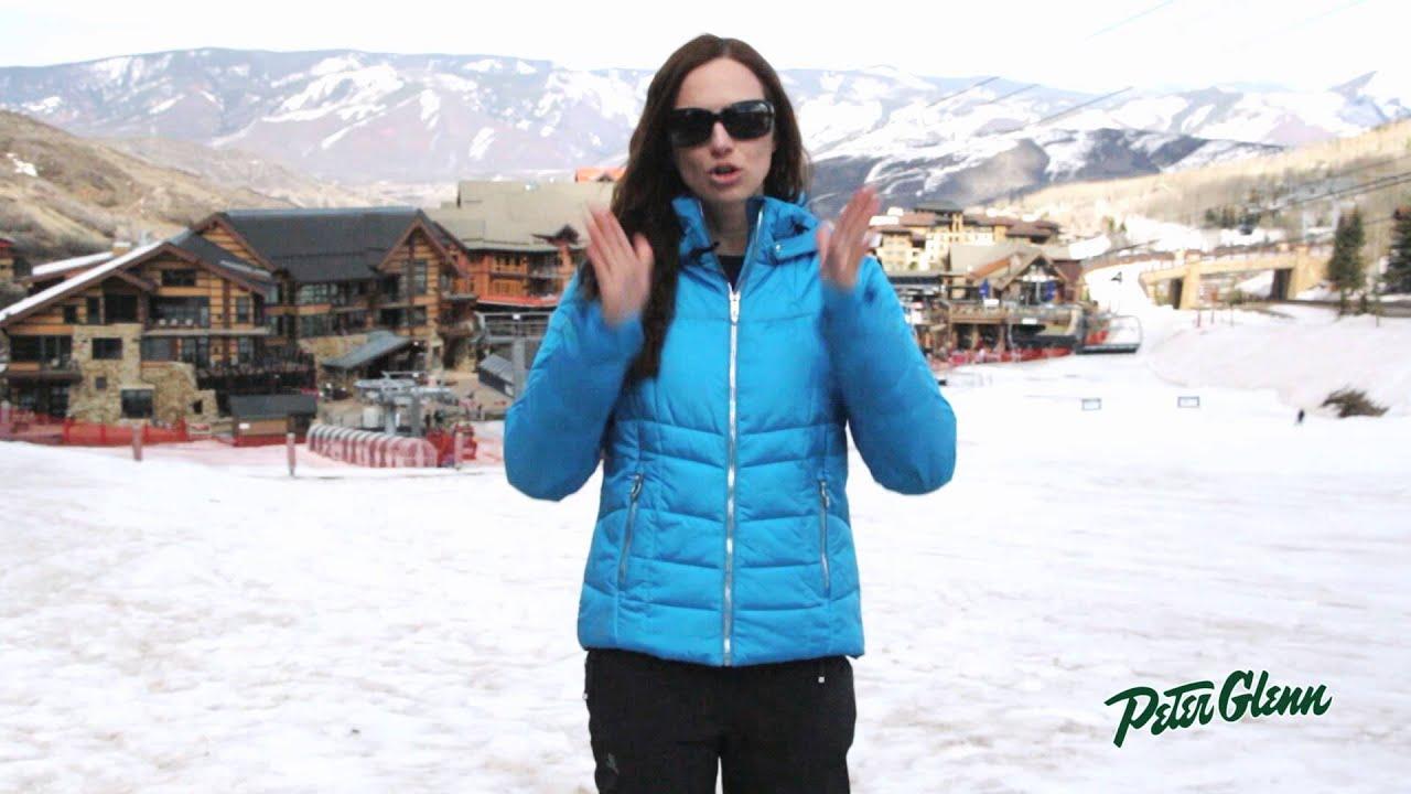 2015 womens ski reviews - 2015 Spyder Women S Alia Ski Jacket Review By Peter Glenn