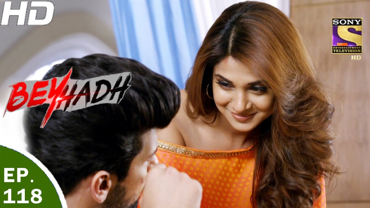 Image result for beyhadh episode 118