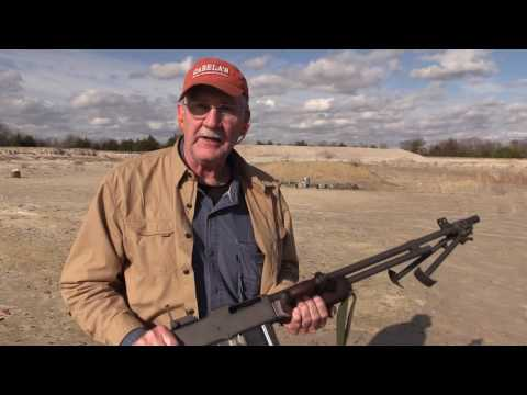 Browning BAR Full Auto