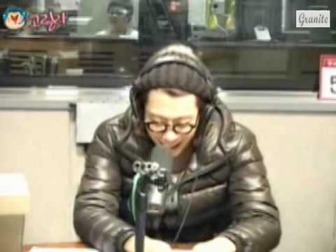 Park Hyo Shin 박효신 090922 Radio Part 1