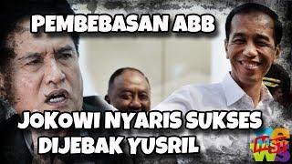 Yusril Gagal J (eba) k Jokowi Soal Baasyir, Akhirnya Gigit Jari