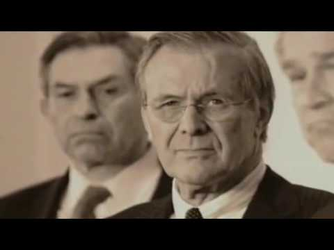 Rumsfeld's War PBS Frontline 2004